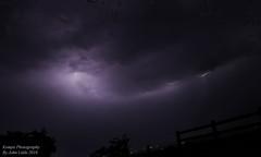 lightening 2 (johnhontai) Tags: strike lighteningstrike thunder storm darksky lightening pendle burnley d750 nikon kempophotography