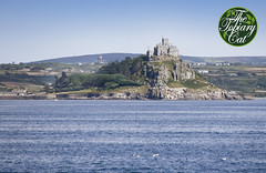 The Topiary Cat at St. Michaels Mount, Cornwall. (Rich Saunders) Tags: surreal surrealism surrealist richardsaunderssurrealist richardsaunders richardsaunderssurreal fantasy fantastic unreal art artist artistic representational hertfordartsociety hertford hertfordshire popsurrealism technique psychedelic drug drugs sixties seventies 60s 70s saunders richardmsaunders pop dali salvadordali thetopiarycat topiary cat feline cats greencat foliage magic fairytale imagination imaginary photoshop montage photomontage photocomposition photographic photograph stmichaelsmount cornwall sea island causeway stmichelsmount