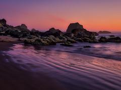 Indian Beach sunset (Jim Nix / Nomadic Pursuits) Tags: aurorahdrpro cannonbeach ecolastatepark hdr indianbeach jimnix lightroom macphun nomadicpursuits olympus olympusomdem1 oregon pacificnorthwest pacificocean beach mirrorless photography rocks sunset travel twilight