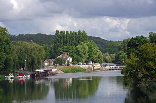 Chisseaux (Indre-et-Loire)