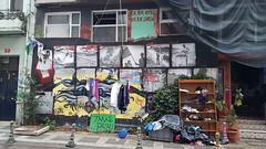 20151022_171731 (efsa kuraner) Tags: kadky istanbul streetart istanbulstreetart graffitiart wallart urbanart mural
