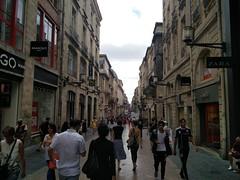 Rue Ste Catherine, Bordeaux