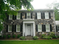 Stone House (allanwenchung) Tags: historicbuildings architecture museum belchertown
