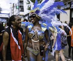 Notting Hill Carnival 2016 (Prof Moriarty) Tags: nottinghillcarnival nottinghillcarnival2016 nottinghill london laughing naked nude nikon nikond610 nikond200 carnival bikini candid capital canon canon7d canon5dmarklll jamaica jamaican caribbean 2016michaelkiedyszko england english dancing dancer festival parade
