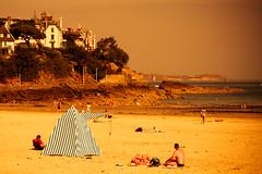DINARD #2   IMG_3242 (photo.bymau) Tags: bymau canon rance 7d bird oiseau mouette seagulle vol flock dinard plage beach seaside summer 2016