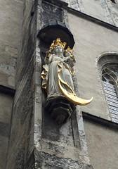 Pfarrkirche Maria Himmelfahrt (stefan aigner) Tags: architecture architektur austria europa europe oesterreich osterreich pfarrkirchemariahimmelfahrt schwaz tirol tyrol