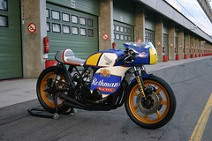 Honda CB500 Rothmans racing-011