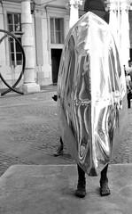 Salone del Gusto 2016 (30) (Pier Romano) Tags: salone gusto torino 2016 piemonte italia italy cibo scultura bnw blackandwhite biancoenero food sapori nikon d5100 parco valentino centro citt city specialit tradizioni terra madre gastronomia mercato slow cucina