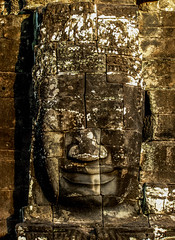 patrickrancoule-441 (Patrick RANCOULE) Tags: angkor angkorwat bouddha cambodge cambodia architecture bouddhisme sculptures temple visage