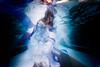 宋凝 (bdrc) Tags: asdgraphy natsuki underwater pool portrait girl cosplay float cloth blue fiction novel 古装 汉服 chinese traditional costume sony a6000 selp1650 kitlens meikon waterproof housing