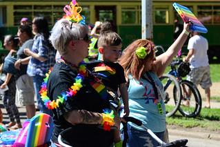 Together at Pride