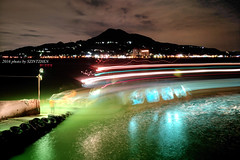 Tamsui ferry (szintzhen) Tags:        water boat tamsui newtaipeicity taiwan