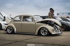 SSA_7911 (Sammjoey Photography) Tags: car cars auto show automotive palyers 10 years stance low static bagged air ride fitment lowered vw volkswagen beetle old school