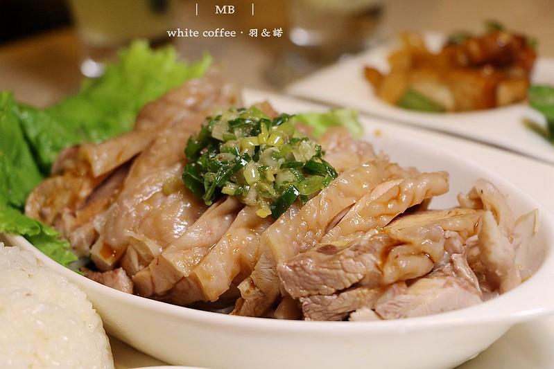 MB white coffee士林店南洋風味美食咖啡廳031