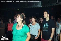 2016 Bosuil-Het publiek bij Pink Floyd Sound 5