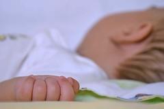 Handle with care (adelina_tr) Tags: handlewithcare macromondays baby sleep hand dof nikond5300