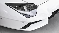 Lamborghini Aventador LP700-4 (MouCZnik) Tags: light white classic cars car sport race lights nikon exposure track czech meeting automotive super brno lamborghini rare density aut v12 lambo klub d7000 sportovnch lp7004