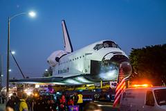 DSC_2003 (KayOne73) Tags: la los nikon zoom angeles g space transport center science nasa f shuttle 28 mm nikkor afs inglewood endeavour d600 2470