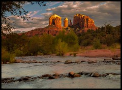 Cathedral Rock, Sedona Arizona (jeannie'spix) Tags: arizona sedona diane leavingforaz sedonafavorite sedonapost