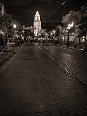 "Buena Vista Street - Disney California Adventure • <a style=""font-size:0.8em;"" href=""http://www.flickr.com/photos/85864407@N08/8084942480/"" target=""_blank"">View on Flickr</a>"