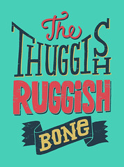 Thuggish Ruggish (Jay Roeder) Tags: harmony bone thugs thuggish ruggish