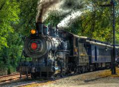 Wilmington & Western (pheαnix) Tags: railroad zeiss sony delaware wilmington alpha za hdr amount a77 thegalaxy wilmingtonwestern 1680mm variosonnartdt35451680