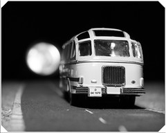 Bald / Soon ...  290/366 (Skley) Tags: bus busreise nacht nachtfahrt urlaub reise verreisen 290360 tabletop bokeh bustour night nightdriving holiday travel traveling skley foto photo fotografie bild picture cc creative commons kreativ