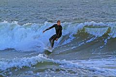 Surf 14 (Quo Vadis2010) Tags: sea se surf sweden wave surfing sverige westcoast halmstad sandhamn hav halland vgor brda vstkusten vg kattegatt thewestcoast wavesurf wavesurfing laholmsbukten vgsurfing vgsurf surfbrda grvik municipalityofhalmstad halmstadkommun