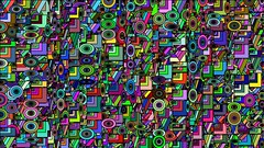 Generative Processing 5663 (Juvabien39) Tags: abstract color art love geometric digital computer circle spiral fun happy design mix rainbow media funny energy experimental mood peace bright time decay feel creative dream wave evolution move full creation vision illusion zen revolution round math generative processing swirl why feeling splash visual imaginary generation generated mental vibe