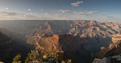 Butte Panorama (MrBlackSun) Tags: arizona usa grandcanyon az southrim grandcanyonnationalpark grandcanyonnp grandcanyonsouthrim usa2012
