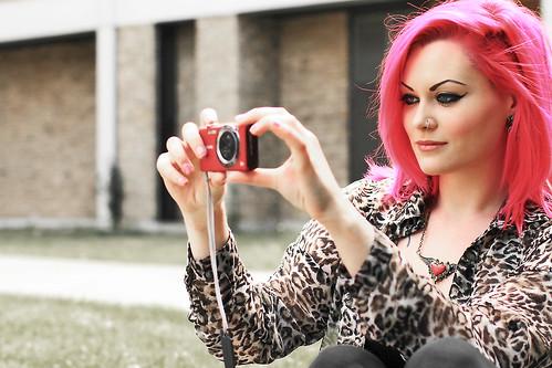 20121021_F0001: Colourful photographer portrait