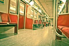(Reneos) Tags: toronto subway ttc