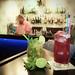 Ξενοδοχείο Μαριάννα - Tirbuson bar