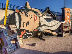 """Neon Sign Museum - Las Vegas • <a style=""""font-size:0.8em;"""" href=""""http://www.flickr.com/photos/85864407@N08/8114941303/"""" target=""""_blank"""">View on Flickr</a>"""