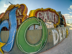 "Neon Sign Museum - Las Vegas • <a style=""font-size:0.8em;"" href=""http://www.flickr.com/photos/85864407@N08/8117650156/"" target=""_blank"">View on Flickr</a>"