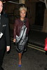 Emeli Sande Royal World Premiere of Skyfall held at the Royal Albert Hall - London, England