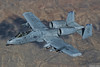 Warthog (~Clubber~) Tags: training plane airplane fighter exercise aircraft aviation military nevada jet mission airforce hog usaf pilot a10 redflag deserrt nellis refueling thunderboltii warthhog