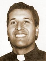 Juan as a Jesuit