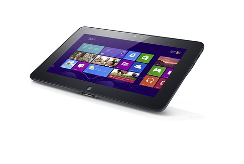 Latitude 10 Tablet by Intel in Deutschland, on Flickr