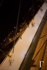 Bridge () Tags: night athens greece nuit nocturne grece attica athenes   moisanne katheraki