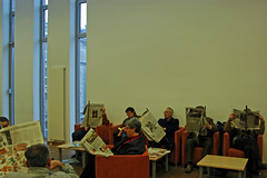 """Vienna Library • <a style=""""font-size:0.8em;"""" href=""""https://www.flickr.com/photos/89036923@N07/8122909279/"""" target=""""_blank"""">View on Flickr</a>"""