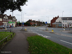 October 26th, 2012 Where five roads meet (karenblakeman) Tags: uk october roundabout roads caversham 2012 briantsavenue starroad southviewavenue cooperativefood 2012pad lowerhenleyroad fp2012 domkinhill