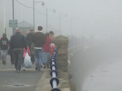 foggy filey (modernia) Tags: elementsorganizer