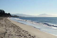 ah mannnn... (kleemo) Tags: ocean vacation beach santabarbara sailboat parents sand sailing pacificocean shipwreck davidkleeman davekleemancom