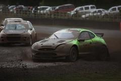 Ford Puma Supercar (surplus-to-requirements-stan) Tags: ford mud grand prix croft british puma supercar sideways rallycross motorsport