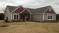 Custom Blue Ridge - the Earnhardt Collection (Schumacher Homes) Tags: home architecture your modelhomes open kerryearnhardt custom home cool reneearnhardt designtrends lot on racing outdoor spaces living americas collection award winning plans schumacherhomes nascar nascar custom builder largest value earnhardt earnhardt
