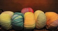Extrafine merino.For knitting.For pleasure.For you! (sifis) Tags: art wool fashion sweater knitting natural knit merino athens hobby yarn greece create fiber pullover handknitting αθήνα sakalak νήματα σακαλακ μαλλιά πλέξιμο πλέκω βελόνεσ sakalakwool