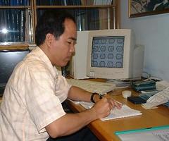 Chemical Engineering Training at the University of Surrey UK 2006 (8)