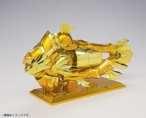 聖鬪士聖衣神話EX 雙魚座 阿布羅迪