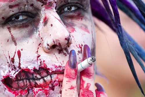 Joburg Zombie Walk 2012-92
